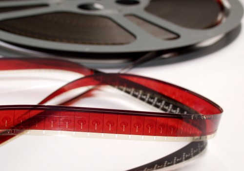 Film, Television and Production Industry Guidance