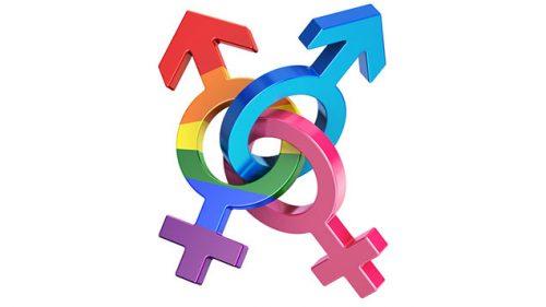 gender non-binary